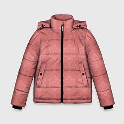 Куртка зимняя для мальчика Vader SW цвета 3D-черный — фото 1