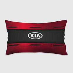 Подушка-антистресс KIA Collection цвета 3D-принт — фото 1