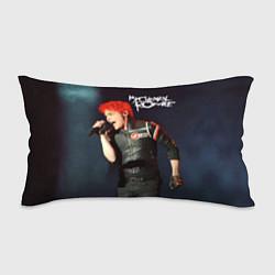 Подушка-антистресс Gerard Way цвета 3D-принт — фото 1