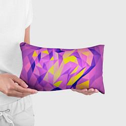 Подушка-антистресс Texture цвета 3D — фото 2
