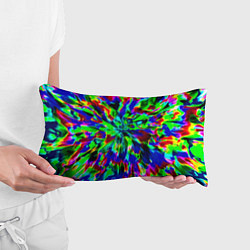 Подушка-антистресс Оксид красок цвета 3D — фото 2