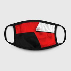 Лицевая защитная маска с принтом Toyota Sport, цвет: 3D, артикул: 10148899905881 — фото 2