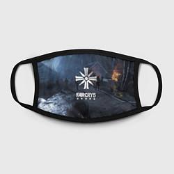 Маска для лица Cult Far Cry 5 цвета 3D — фото 2