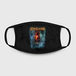 Маска для лица Blind Guardian: Beyond The Red Mirror цвета 3D-принт — фото 2