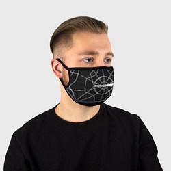 Маска для лица Darknet - фото 1