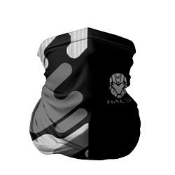 Бандана-труба Halo цвета 3D — фото 1