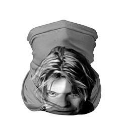 Бандана-труба Дэвид Боуи цвета 3D — фото 1