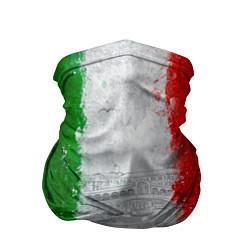 Бандана-труба Italian цвета 3D-принт — фото 1