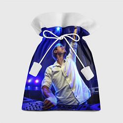 Мешок для подарков Armin Van Buuren цвета 3D — фото 1