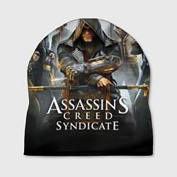 Шапка Assassin's Creed цвета 3D-принт — фото 1