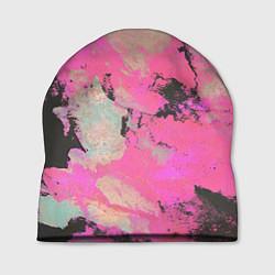 Шапка Краска цвета 3D — фото 1