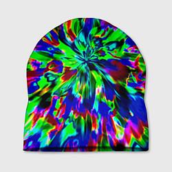 Шапка Оксид красок цвета 3D — фото 1