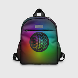Детский рюкзак Coldplay Colour