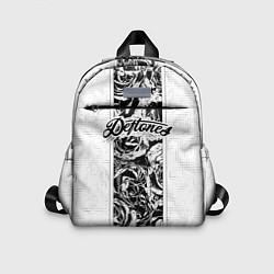 Детский рюкзак Deftones