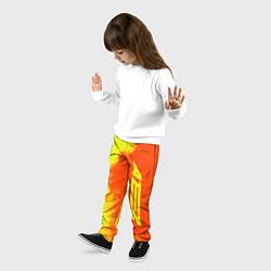 Брюки детские Ateez цвета 3D — фото 2