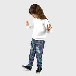 Брюки детские Darksiders 2 цвета 3D — фото 2