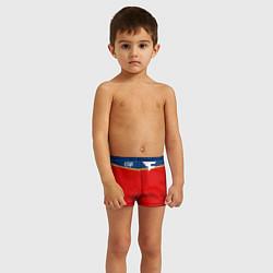 Плавки для мальчика FaZe Clan: Uniform цвета 3D — фото 2
