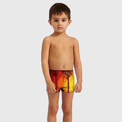 Плавки для мальчика Summer Surf цвета 3D — фото 2