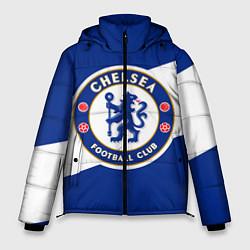 Куртка зимняя мужская Chelsea SPORT цвета 3D-черный — фото 1
