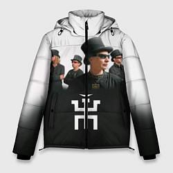Мужская зимняя куртка Пикник