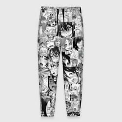 Мужские брюки AHEGAO