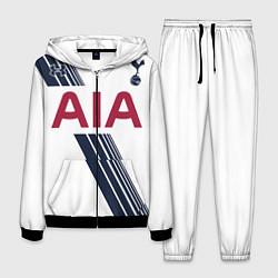 Костюм мужской Tottenham Hotspur: AIA цвета 3D-черный — фото 1
