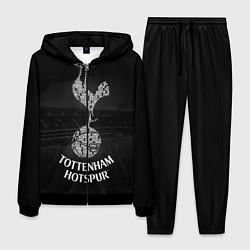 Костюм мужской Tottenham Hotspur цвета 3D-черный — фото 1