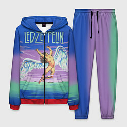Костюм мужской Led Zeppelin: Angel цвета 3D-красный — фото 1