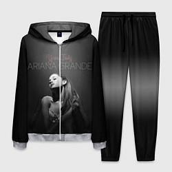 Костюм мужской Ariana Grande: Yours Truly цвета 3D-меланж — фото 1