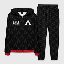 Костюм мужской Apex Legends: E-Sports цвета 3D-красный — фото 1