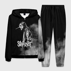 Костюм мужской Slipknot: Shadow Smoke цвета 3D-черный — фото 1