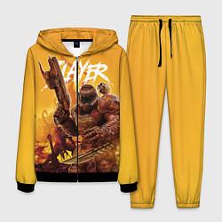 Костюм мужской Doom Slayer цвета 3D-черный — фото 1