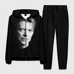 Костюм мужской David Bowie: Black Face цвета 3D-черный — фото 1