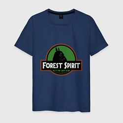 Футболка хлопковая мужская Forest Spirit - фото 1