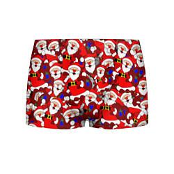 Трусы-боксеры мужские Ded Moroz цвета 3D — фото 1