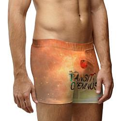 Трусы-боксеры мужские TDG: Transin of Venus цвета 3D — фото 2