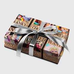 Бумага для упаковки One Piece цвета 3D-принт — фото 2