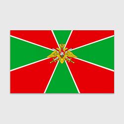 Бумага для упаковки Флаг ПВ цвета 3D-принт — фото 1