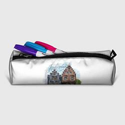 Пенал для ручек Амстердам цвета 3D — фото 2