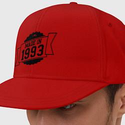 Кепка снепбек Made in 1993