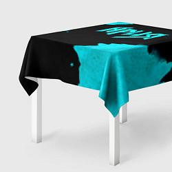 Скатерть для стола Ария цвета 3D — фото 2