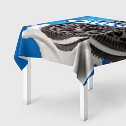 Скатерть для стола Oreo цвета 3D — фото 2