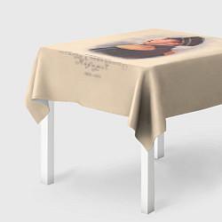 Скатерть для стола Павел Наумов 1803-1855 цвета 3D — фото 2