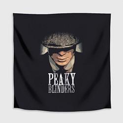 Скатерть для стола Peaky Blinders цвета 3D — фото 1