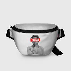 Поясная сумка Lamar Supreme цвета 3D — фото 1