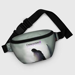 Поясная сумка Darksiders II: Death Lives цвета 3D — фото 2