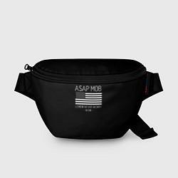 Поясная сумка ASAP MOB цвета 3D — фото 1