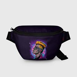 Поясная сумка SAYONARA BOY цвета 3D — фото 1