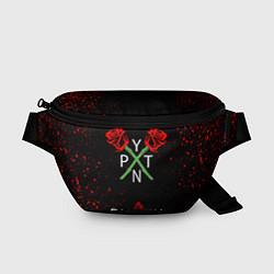Поясная сумка Payton Moormeier: Roses - фото 1