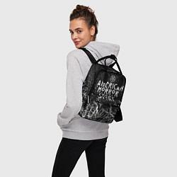 Рюкзак женский AHS цвета 3D — фото 2
